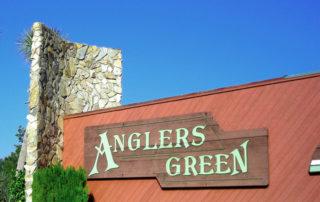 Angler's Green, Winter Haven FL