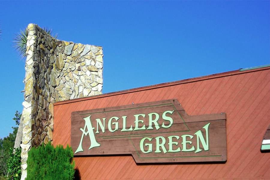 Angler's Green, Winter Haven FL