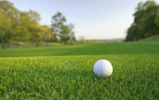 golf course argonomist