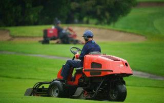 golf course maintenance jobs