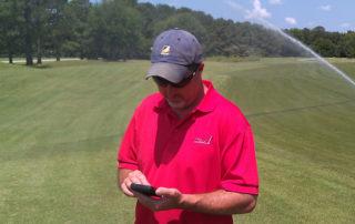 Jeff Miller - Brays Island - International Golf Maintenance