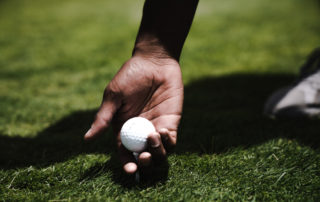 what golfers want