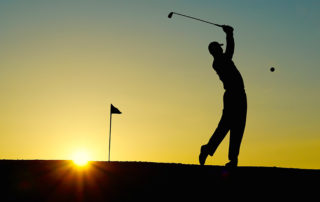 Golfers Choice