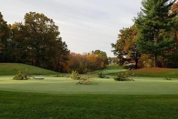 Golf Course Superintendents Revenge - IGM