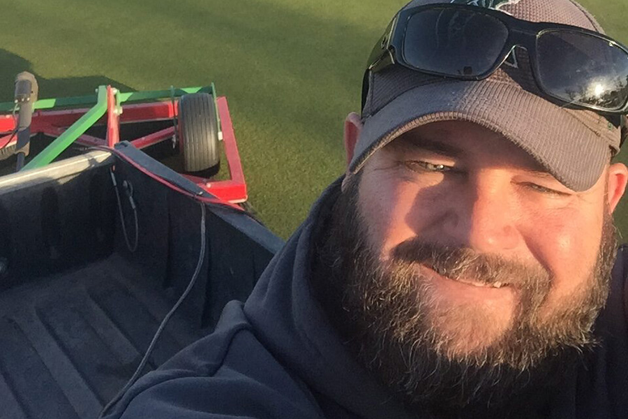 Superintendents are Golf's Superstars